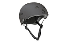 ProTec The Classic Helm matte grey
